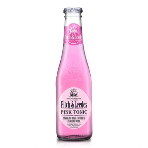 pinktonic